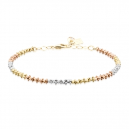 Gold Color Bracelet