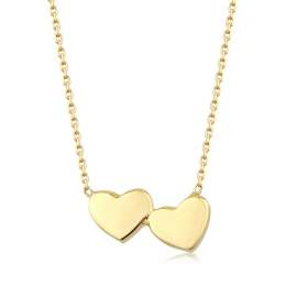 Gold Trend Necklace