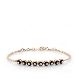 0.36 Carat Diamond Fancy Bracelet