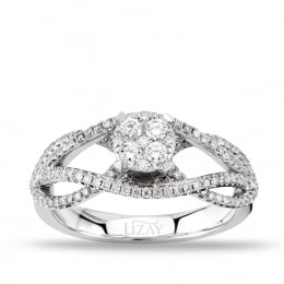 0.36 Carat Diamond Ring