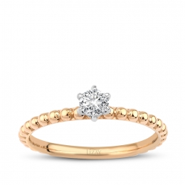 0.25 Carat Diamond Engagement Ring