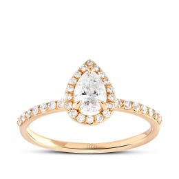 0.80 Carat Diamond Trend Ring