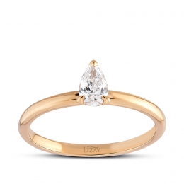 0.35 Carat Diamond Ring