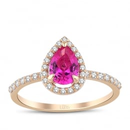 0.30 Carat Diamond Ring